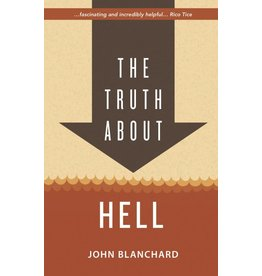Blanchard The Truth About Hell