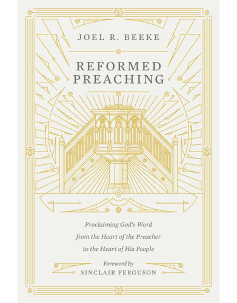Beeke Reformed Preaching