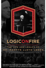Lloyd-Jones Logic On Fire (DVD set)