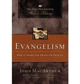 MacArthur Evangelism