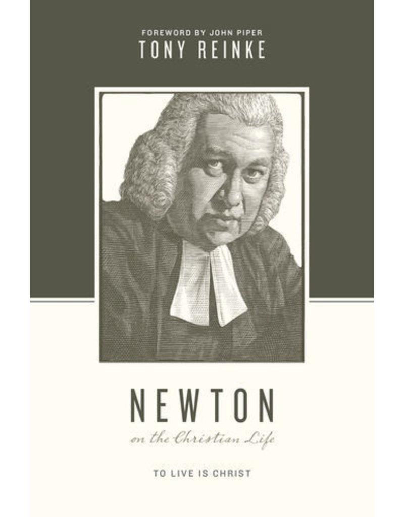 Reinke Newton on the Christian Life
