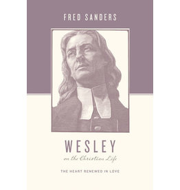 Sanders Wesley on the Christian Life