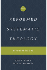 Beeke/Smalley Reformed Systematic Theology