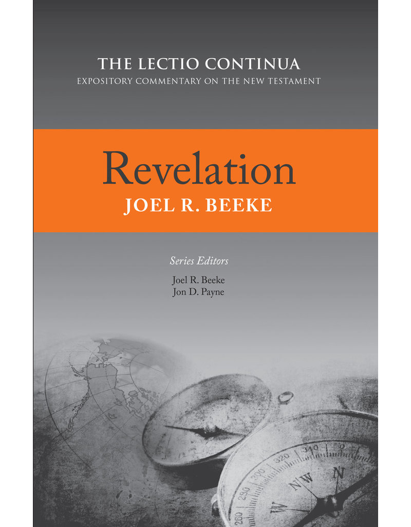 Beeke Lectio Continua Expository Commentary Revelation