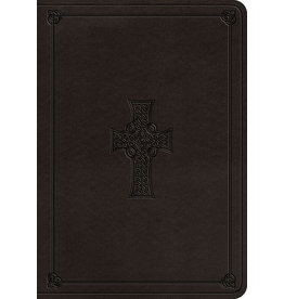 Crossway ESV Single column Journalling Bible Large Print