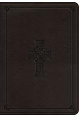 Crossway ESV Single column Journalling Bible Large Print