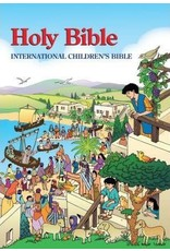 Authentic Holy Bible International Childrens Bible