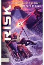 Eastman Risk - Quest for Truth, Book 2