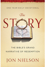Nielson The story: The Bible's grand Narrative of Redemption