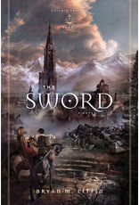 Litfin The Sword - Chiveis Trilogy, Book 1