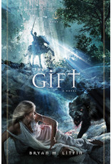 Litfin The Gift - Chiveis Trilogy, Book 2