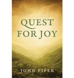 Piper Quest for Joy - 25 pack