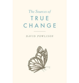 Powlison Sources of True Change