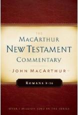 MacArthur MacArthur Commentary - Romans 9 - 16