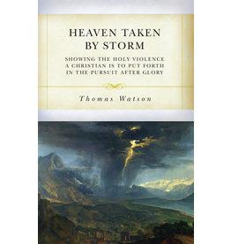 Watson Heaven Taken By Storm