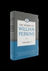 Perkins Works of William Perkins, Vol 7