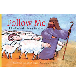 van Binsbergen Follow Me: Bible Stories For Young Children