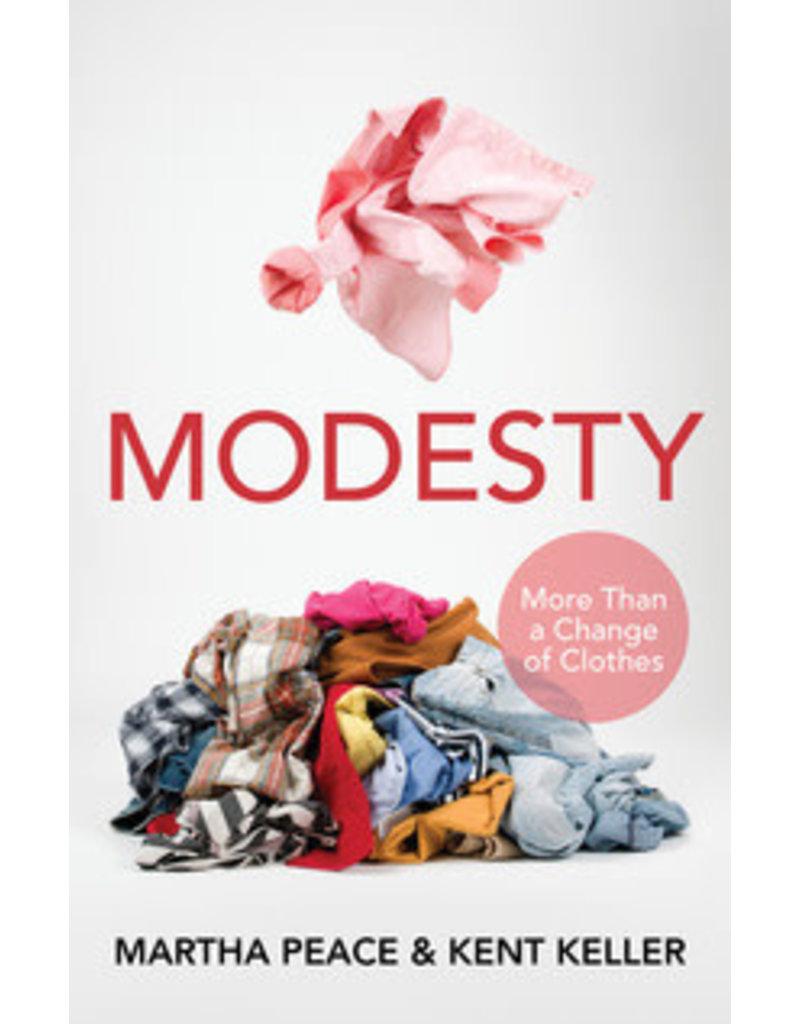 Peace/Keller Modesty