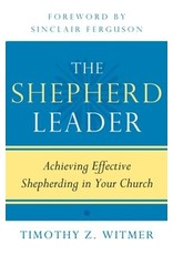 Witmer The Shepherd Leader