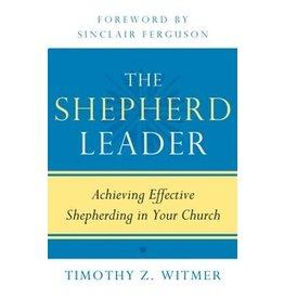 Witmer Shepherd Leader, The