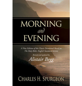 Spurgeon Morning And Evening