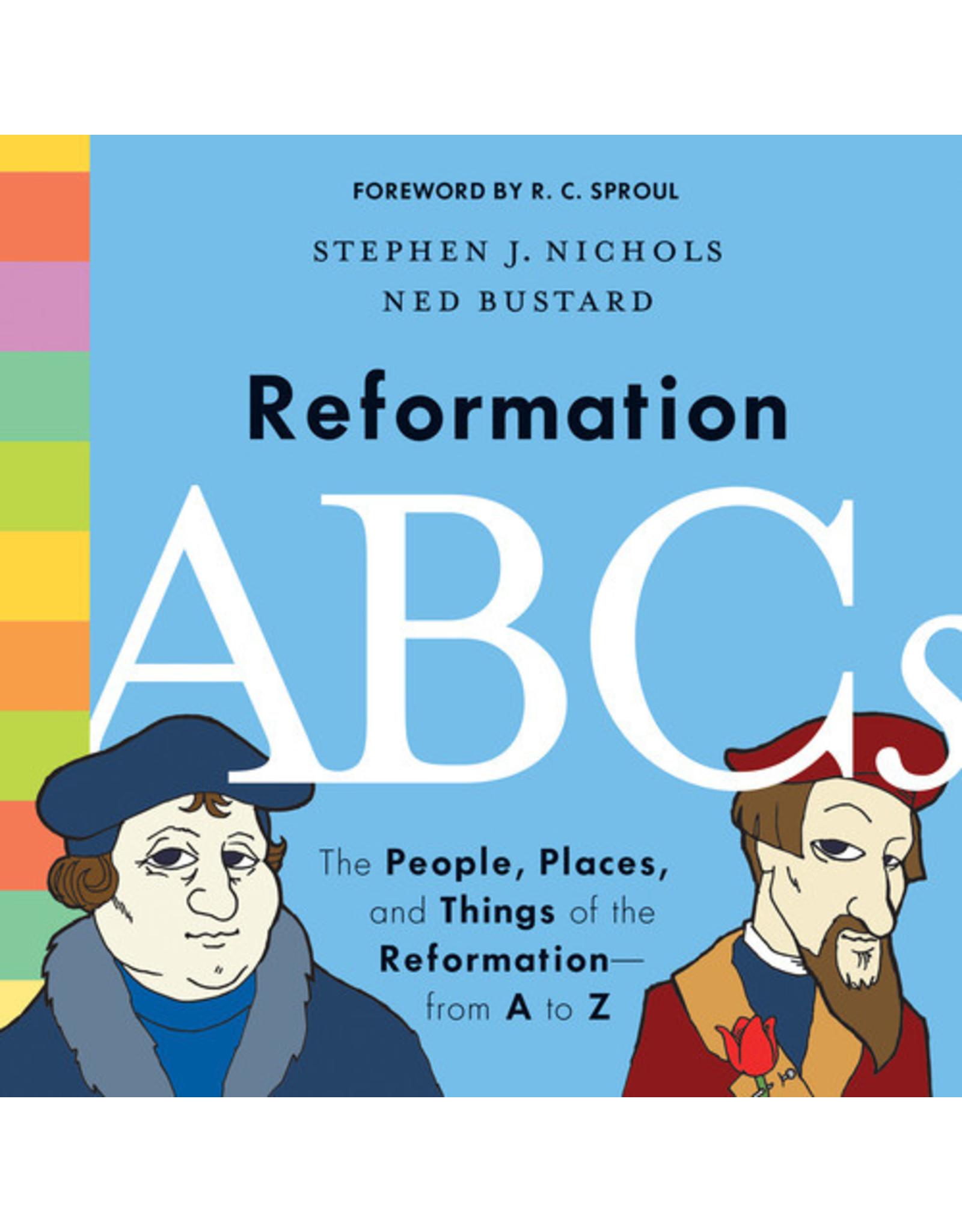 Nichols/Bustard Reformation ABC's