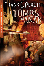 Peretti The Tombs of Anak - Cooper Kids, Book 3