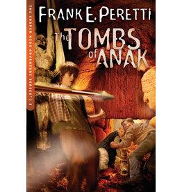 Peretti The Tombs of Anak - Cooper Kids, Book 3