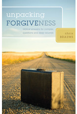 Brauns Unpacking Forgiveness