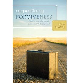Brauns Unpacking Forgiveness