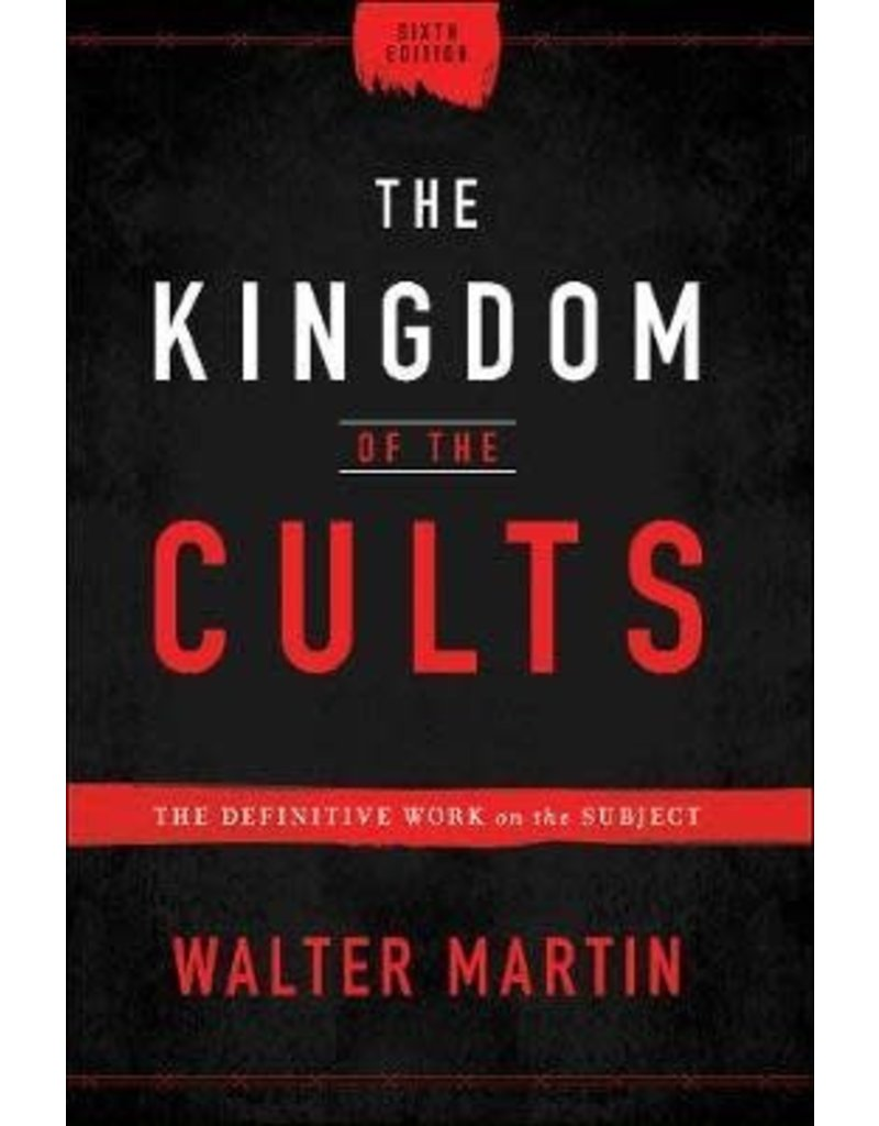 Martin Kingdom of the Cults, The