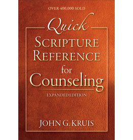 Kruis Quick Scripture Reference for Counseling
