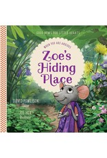Powlison Zoe's Hiding Place