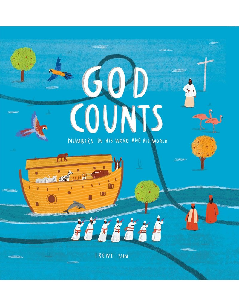 Sun God Counts: Numbers in His Word and His World