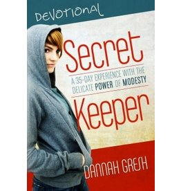 Gresh Secret Keeper Devotional