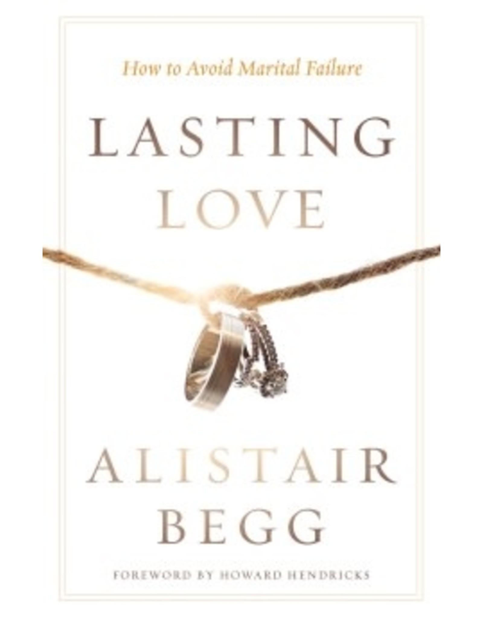 Begg Lasting Love