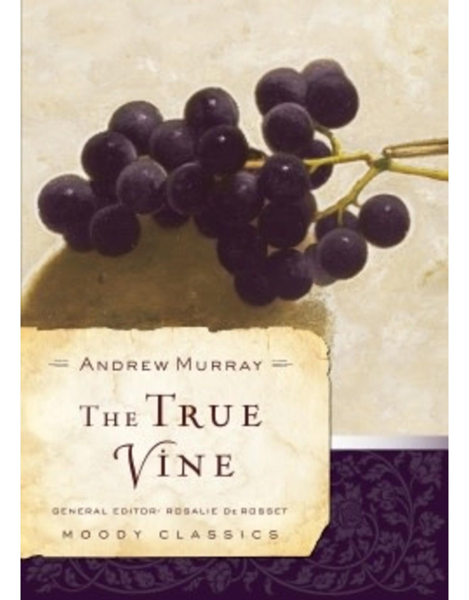 Murray The True Vine