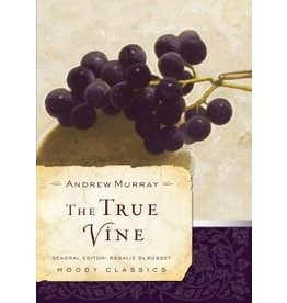 Murray The True Vine