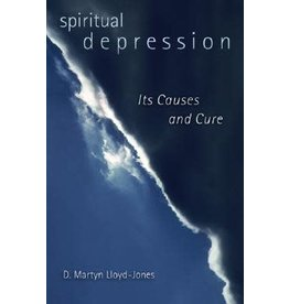 Lloyd-Jones Spiritual Depression