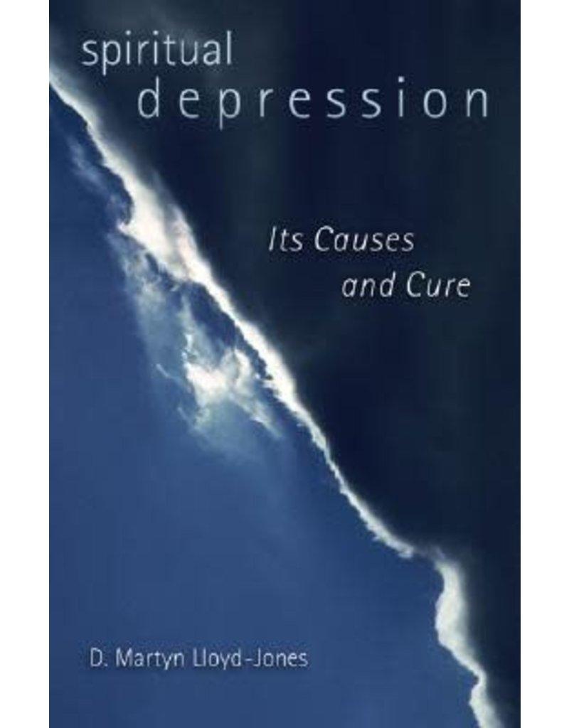 Lloyd-Jones Spiritual Depression