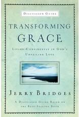 Bridges Transforming Grace Study Guide