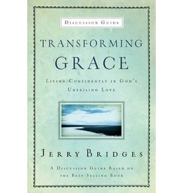 Bridges Transforming Grace Study Guide