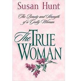 Hunt The true woman