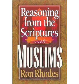 Rhodes Reasoning from the Scriptures With Muslims