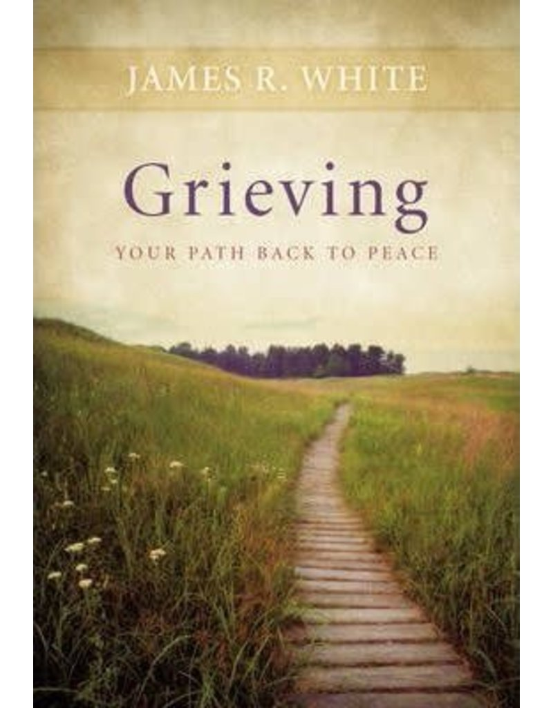 White Grieving: Your Path Back To Peace