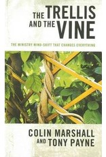 Marshall Trellis and the Vine, The, PB