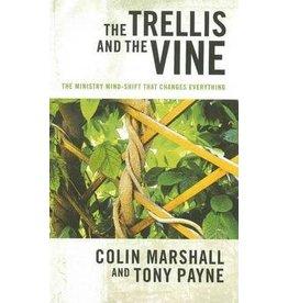 Marshall Trellis and the Vine, The, PB