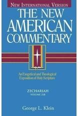 Klein New American Commentary - Zechariah