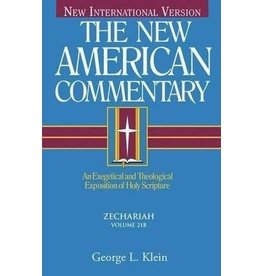 Klein New American Commentary - Zechariah