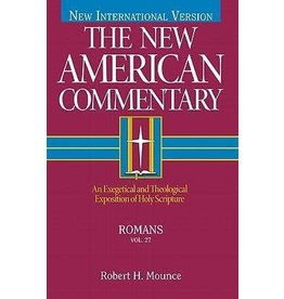 Mounce New American Commentary - Romans